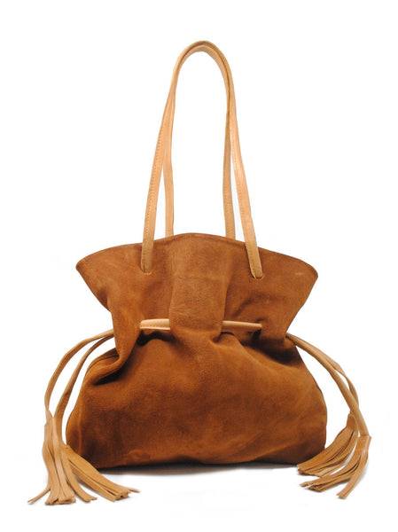 Maria Drawstring Tote FASHIONABLE