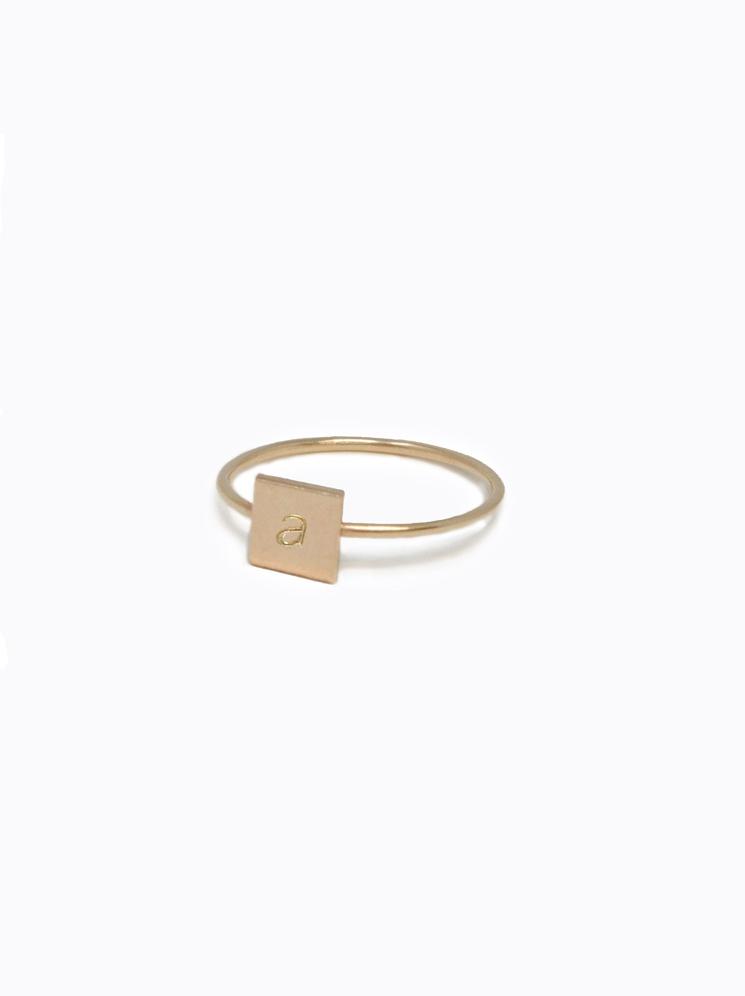 Mini Square Ring