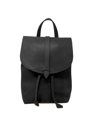 Mini Tirhas Backpack - Black