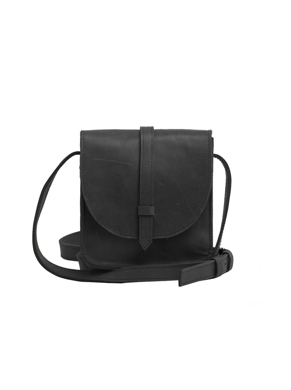 Mini Tirhas Saddlebag