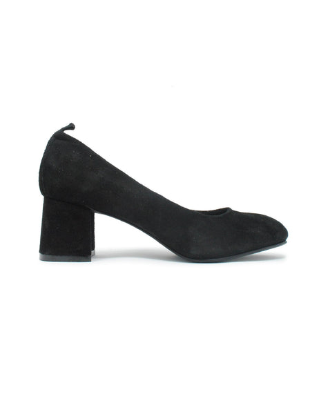 Miriam Block Heel FASHIONABLE Shoes