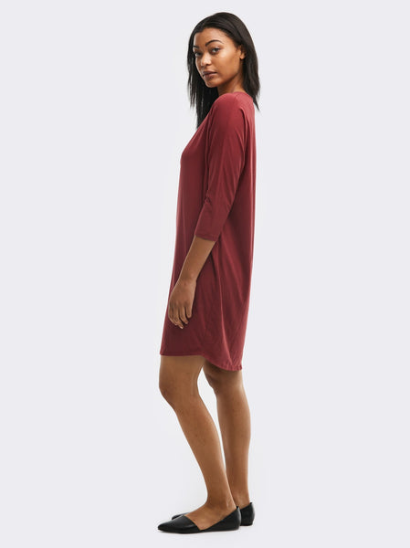 Nidia Dress FASHIONABLE Apparel