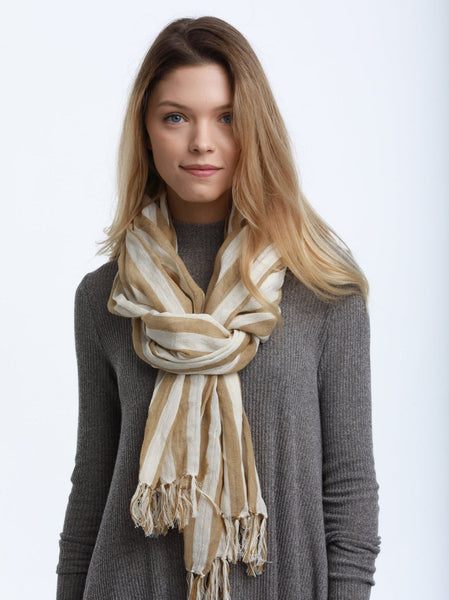 Aster Scarf Scarves
