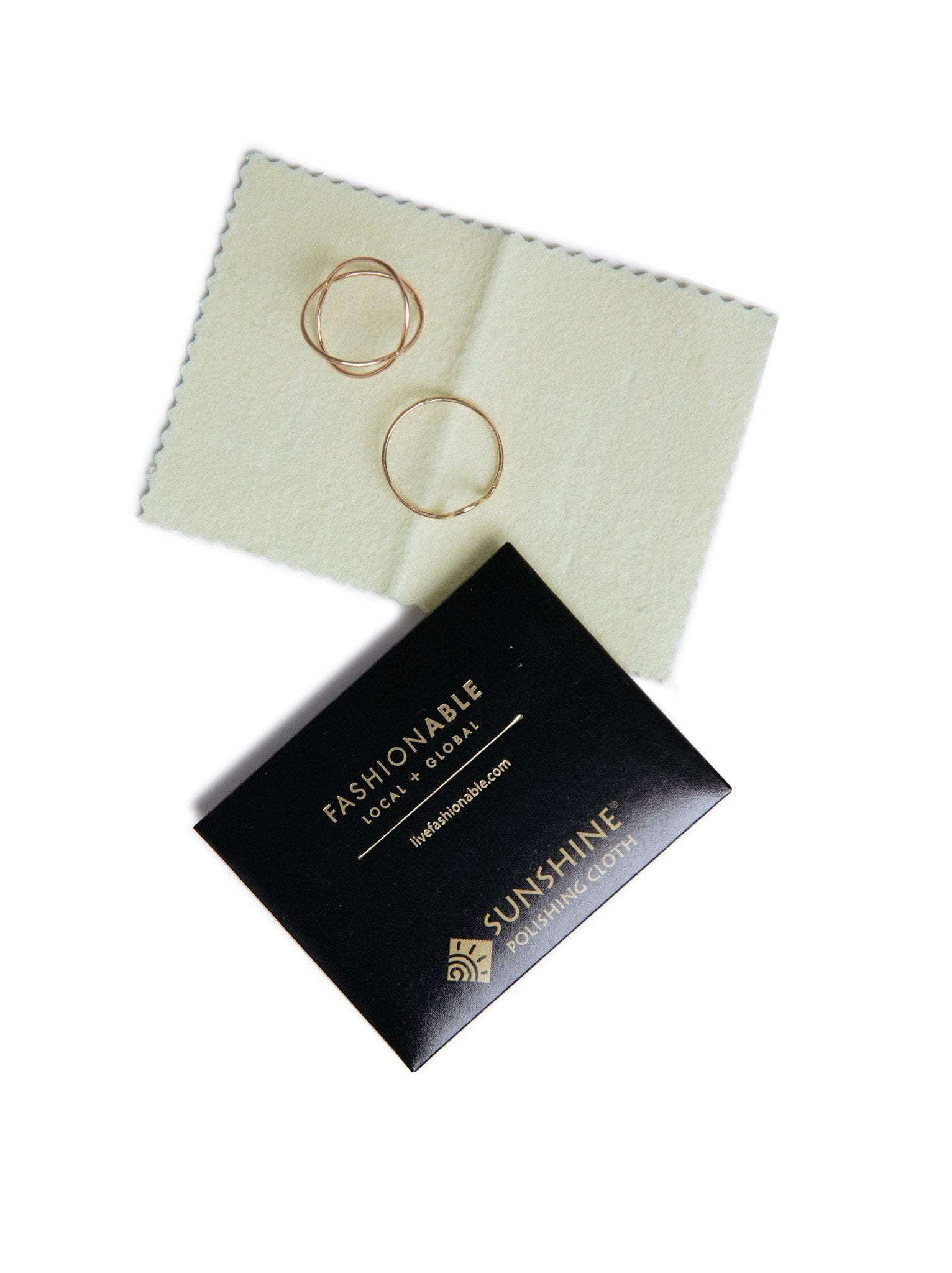 Jewelry Polishing Cloth
