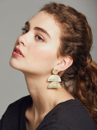 Silhouette Earrings FASHIONABLE Earrings