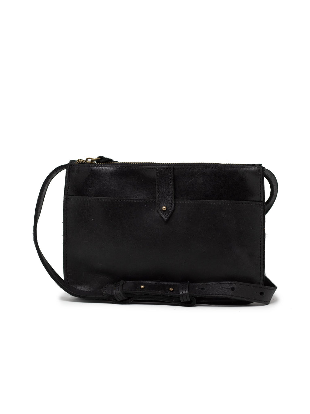 Chaltu Top Zip Crossbody