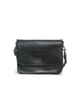 Chaltu Wallet Crossbody - Black