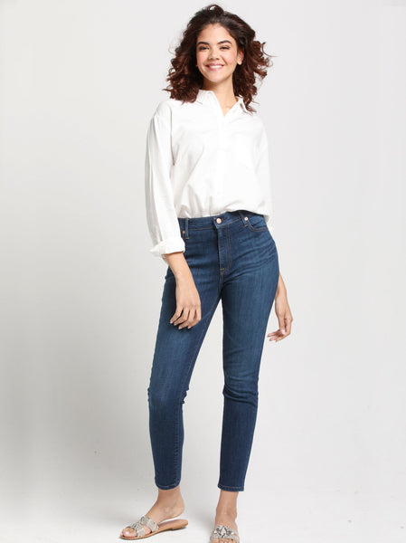 The Clarissa High Rise FASHIONABLE Denim