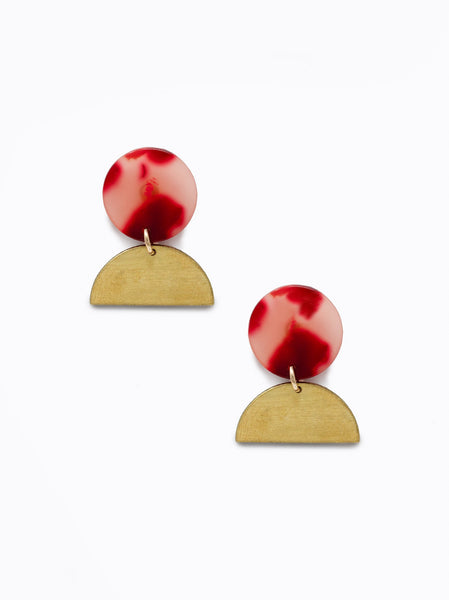 Cleo Earrings FASHIONABLE
