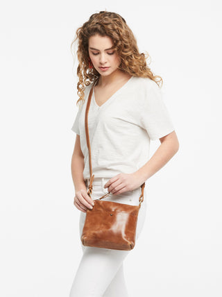 Emnet Mini Crossbody FASHIONABLE Leather