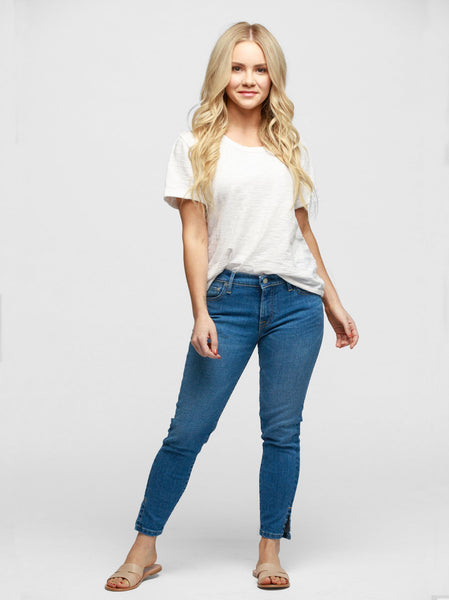 The Emilia Skinny FASHIONABLE
