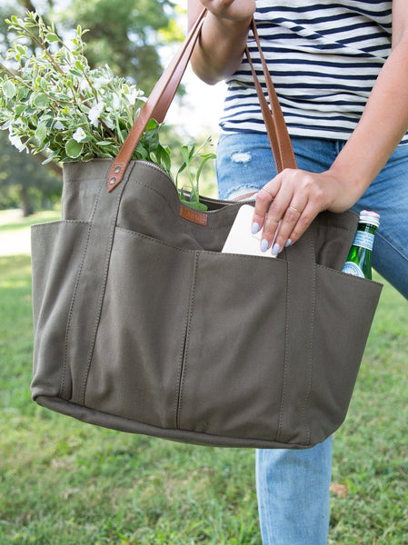 Garden Tote FASHIONABLE Bags