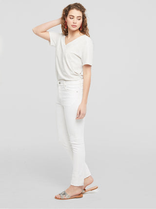 The Blanca High Rise FASHIONABLE Denim