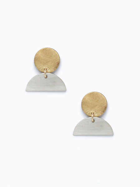 Mini Cleo Earrings FASHIONABLE