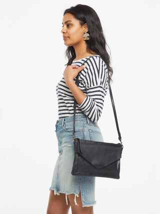 Solome Crossbody FASHIONABLE Leather