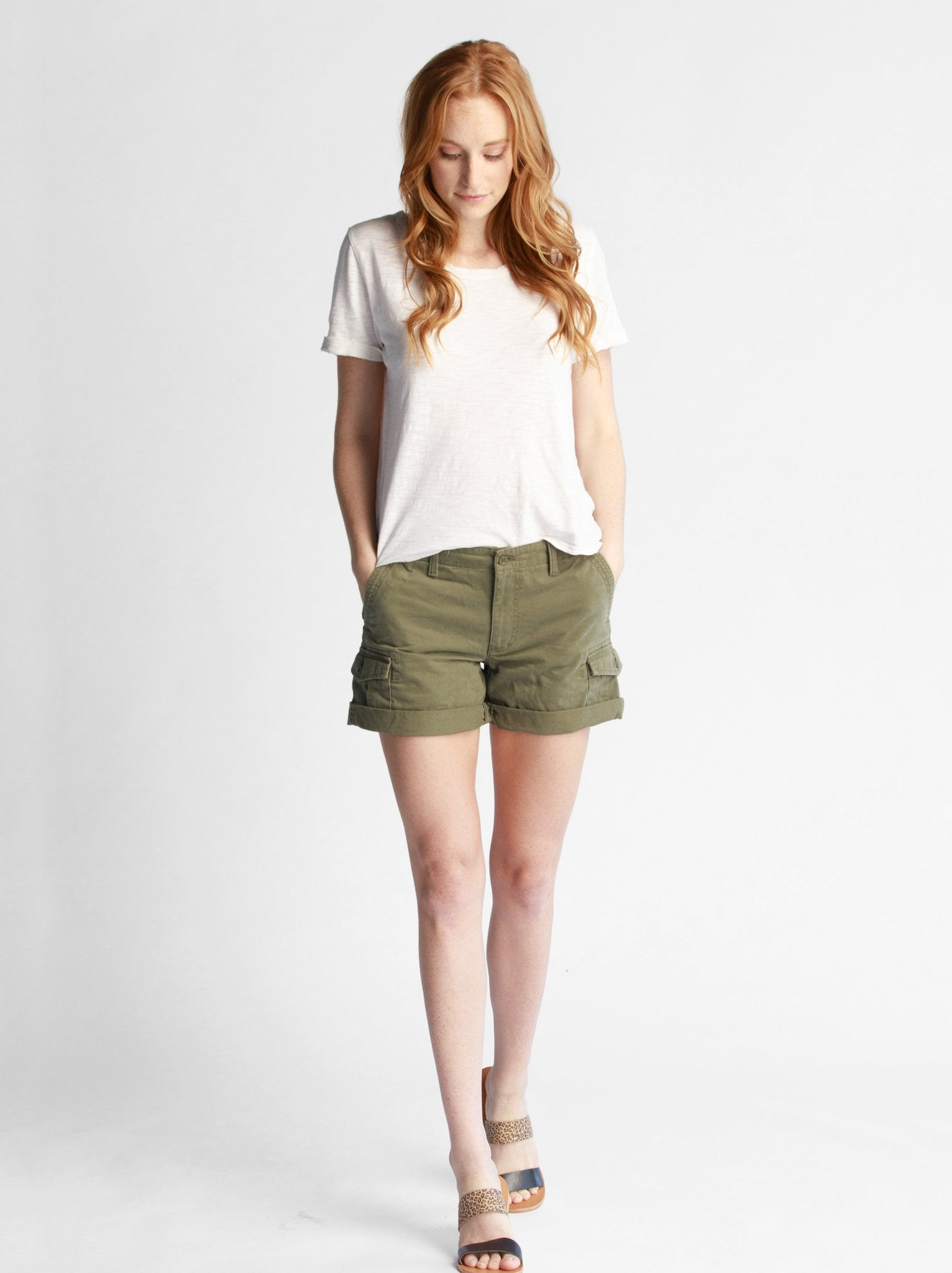 The Victoria Explorer Short