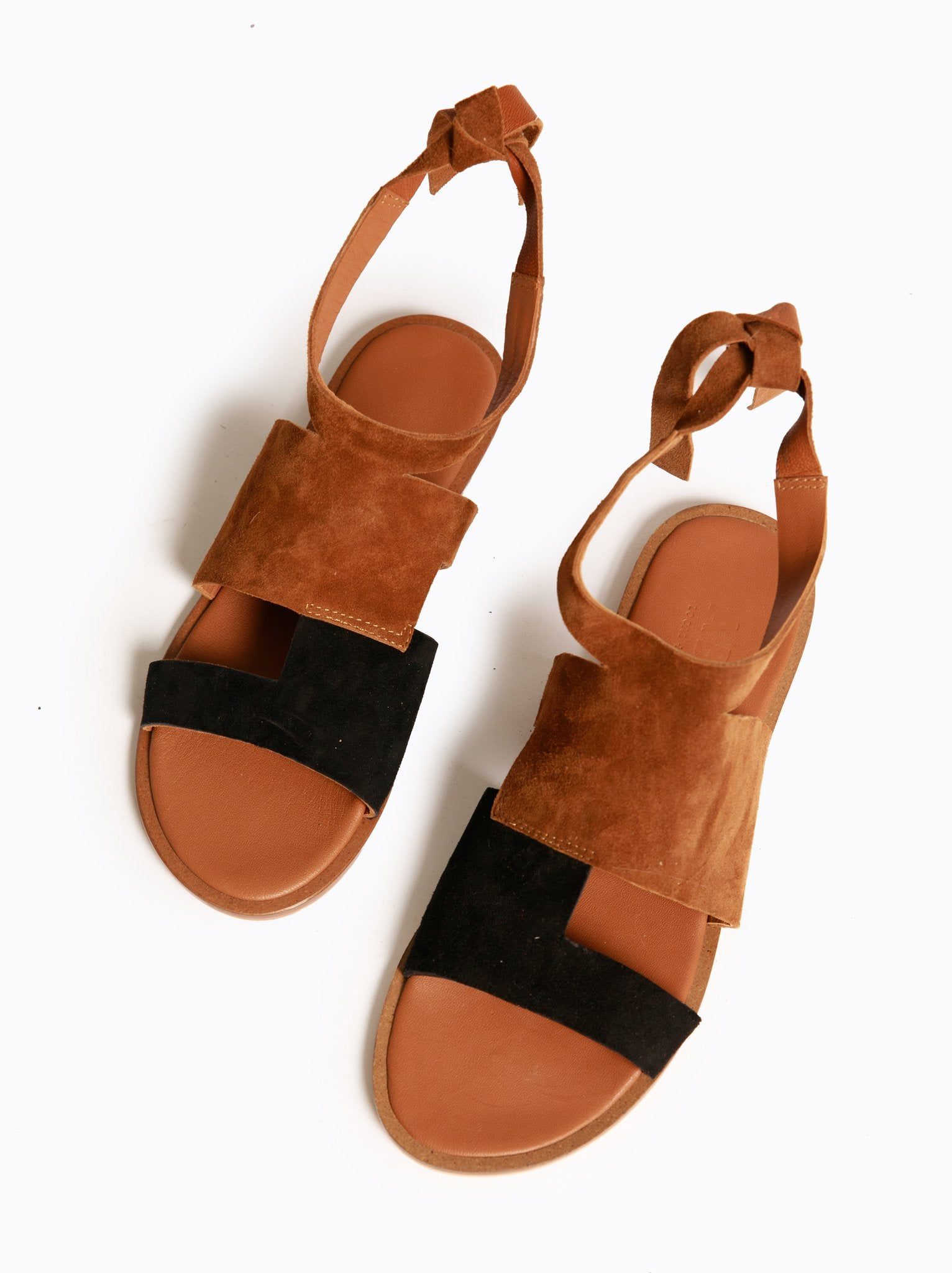 Maria Warrior Sandal