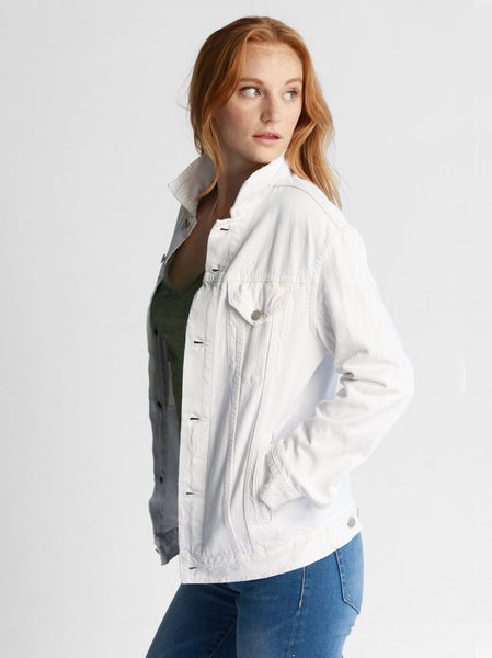 The Yuli Jacket FASHIONABLE Denim