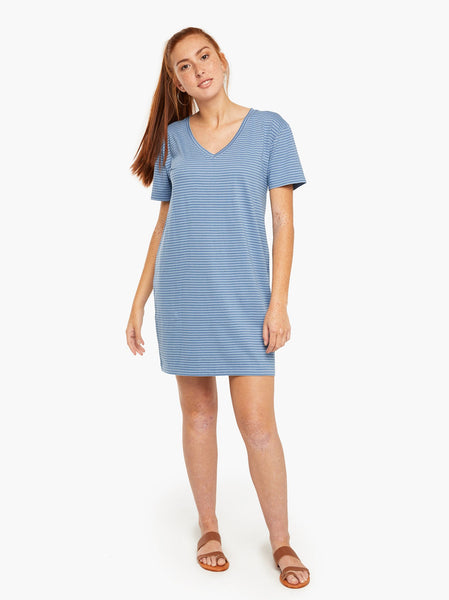 Anamika Relaxed T-Shirt Dress FASHIONABLE