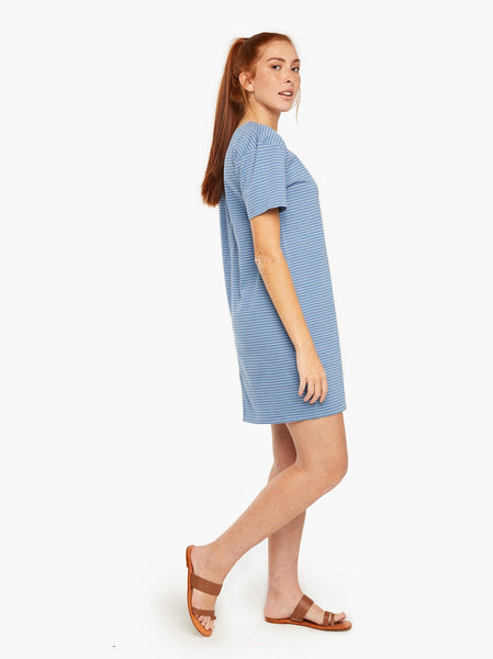 Anamika Relaxed T-Shirt Dress FASHIONABLE Apparel