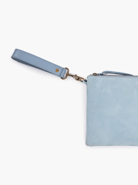 Axum Wristlet FASHIONABLE Leather