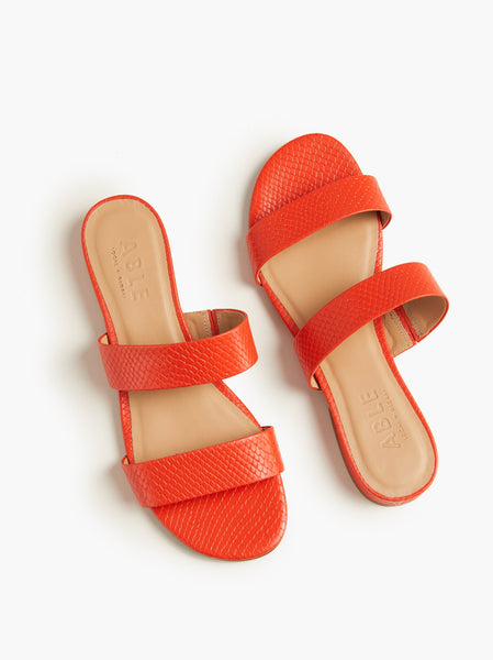 Camila Sandal FASHIONABLE