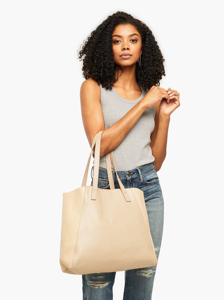 Cecilia Tote FASHIONABLE Leather