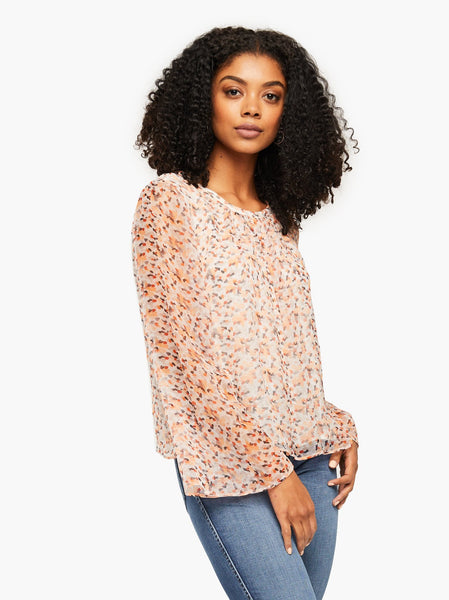 Jasmine Bell Blouse FASHIONABLE Apparel