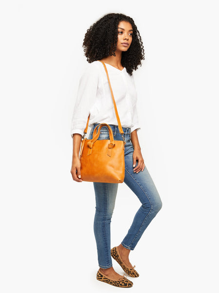 Rachel Crossbody FASHIONABLE Leather