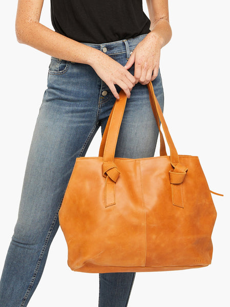 Rachel Utility Bag FASHIONABLE Leather