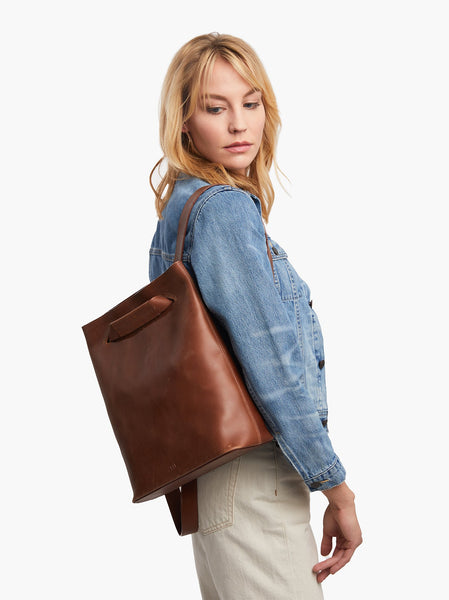 Nelita Backpack FASHIONABLE Leather