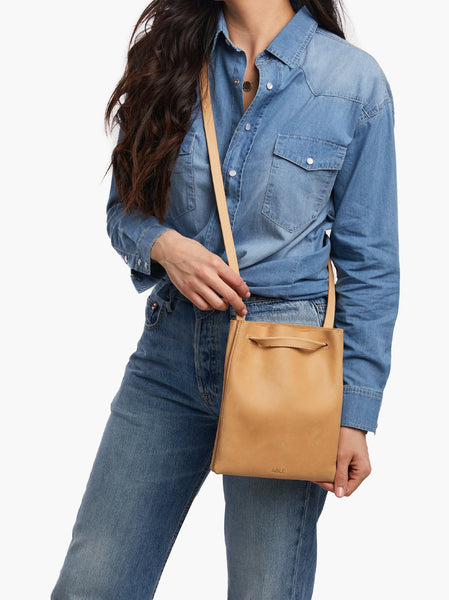 Nelita Crossbody FASHIONABLE Leather