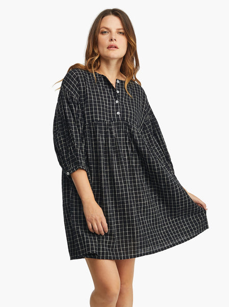 Nico Swing Dress FASHIONABLE