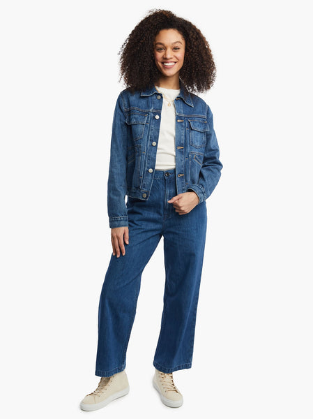Tori Trouser Jean FASHIONABLE Denim