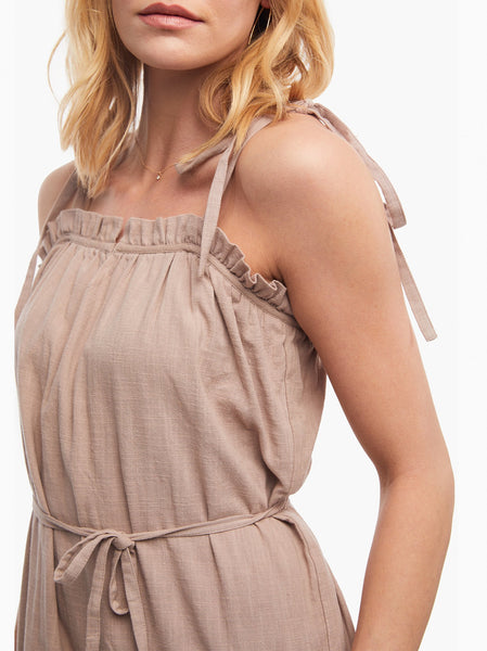 Dolly Tank Dress FASHIONABLE Apparel