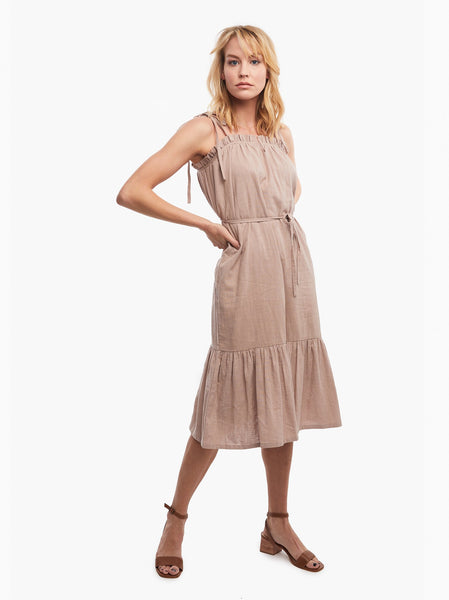 Dolly Tank Dress FASHIONABLE