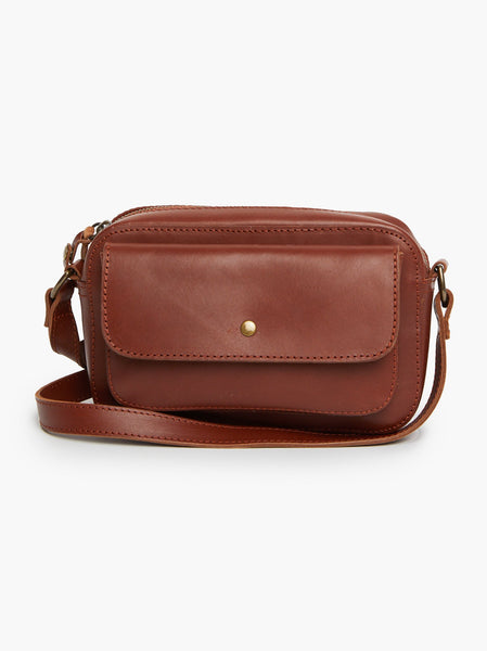 Alma Crossbody FASHIONABLE