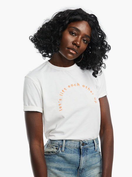 Community Collection T-Shirt: Empowered FASHIONABLE