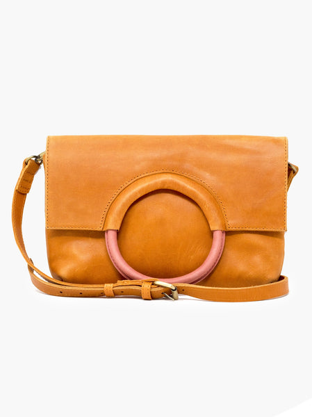 Fozi Ring Crossbody FASHIONABLE