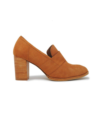 Santos Loafer Bootie FASHIONABLE