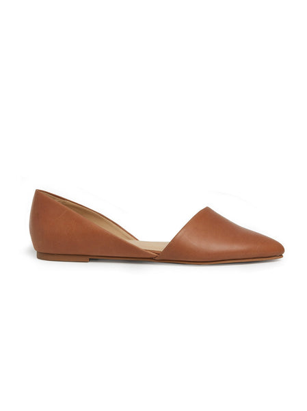 Sarai Pointed Flat