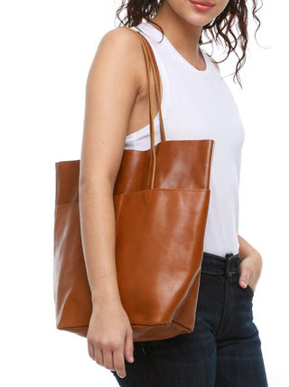Selam Tote FASHIONABLE Leather