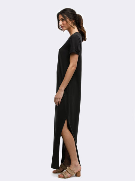 Susano Maxi T-Shirt Dress Apparel