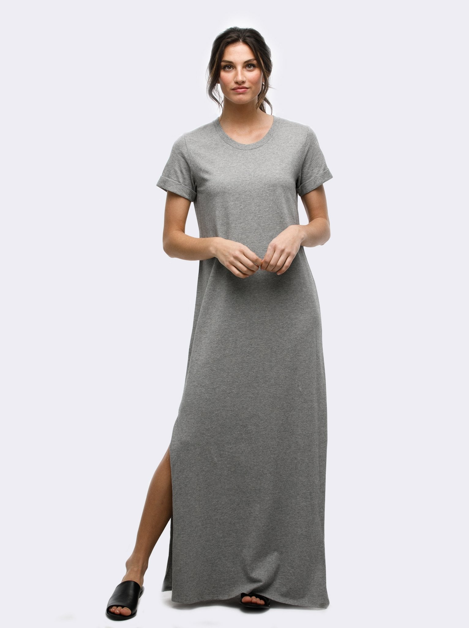 52ce98780b27 Susano Maxi T-Shirt Dress