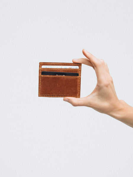 Tesfa Wallet Leather