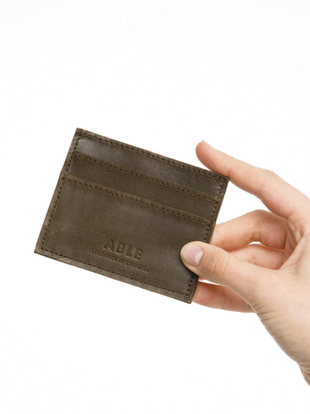 Tesfa Wallet FASHIONABLE Leather