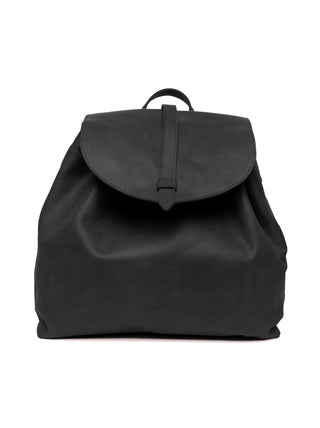 Tirhas Backpack - Black
