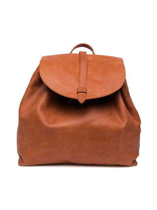 Tirhas Backpack - Chestnut