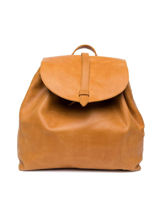Tirhas Backpack - Cognac