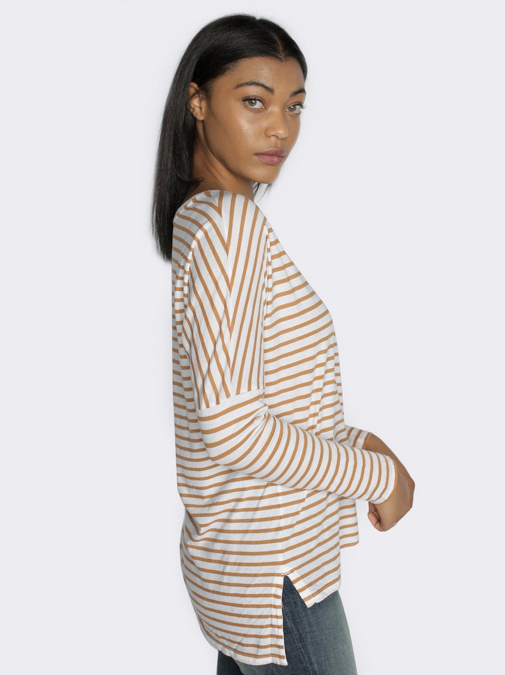 Veronica Long Sleeve Pullover